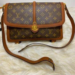 Louis Vuitton Shoulder Bag Sac Vendome Monogram
